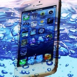 Come comportarsi se il nostro iPhone si è bagnato