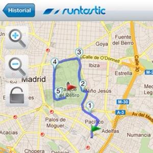 Le migliori app per correre con l'iPhone