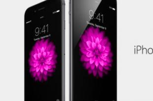 iphone 6 caratteristiche