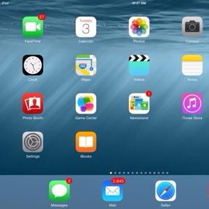 iOS 8 e l'iPad Mini: un aggiornamento conveniente?