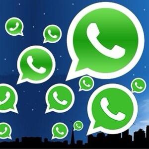 Cme inviare più di 10 foto con Whatsapp messenger
