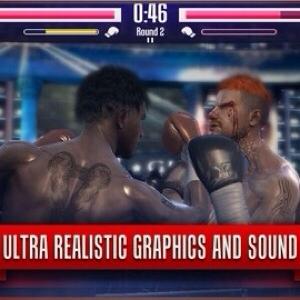 Quali sono i migliori giochi di boxe per iOS?