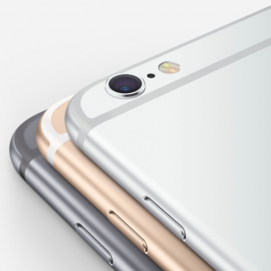 iphone 6 colori