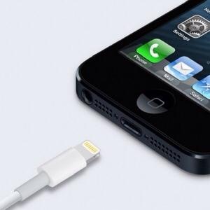 Il caricatore per iPhone 5S può essere usato con iPhone 6?