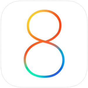iOS 8 su iPhone 4S