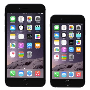 Le principali differenze tra i nuovi iPhone 6 ed iPhone 6 Plus