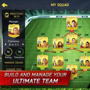 Come ottenere dei crediti in FIFA 2015 per iPad e iPhone