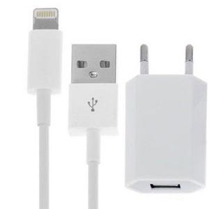 Posso utilizzare con iPhone 6 il caricatore di iPhone 5S?