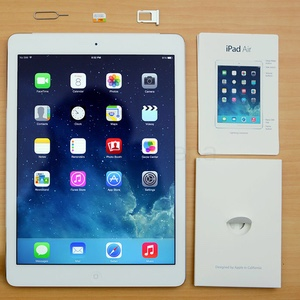 Come migliorare la durata della batteria di iPad Air