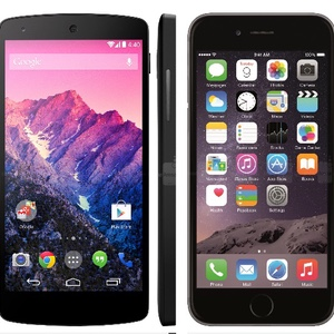 Qual è il miglior dispositivo tra iPhone 6 e Nexus 5?
