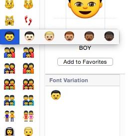 nuovi emoji 8.1.3