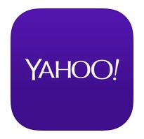 yahoo iOS