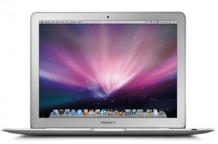 Macbook Air batteria