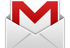 gmail contatti iPhone