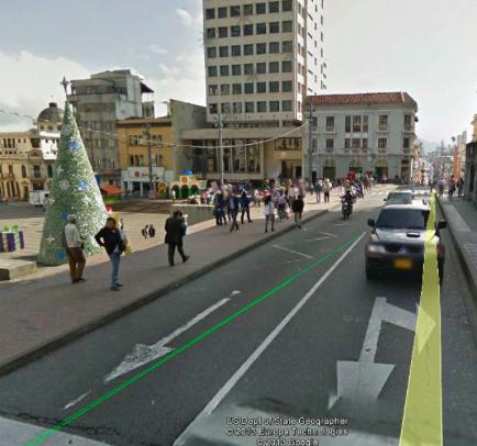 Come Avere Google Maps In 3d Con Street View Su Ipad