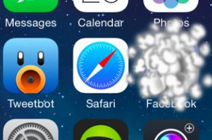 app aggiornamento