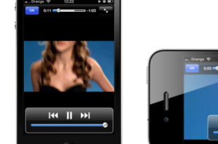 video iPhone