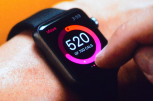 apple watch gps