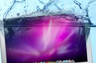 macbook acqua