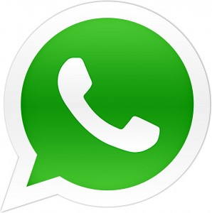 apple whatsapp