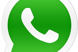 apple whatsapp