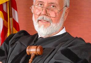 giudice americano