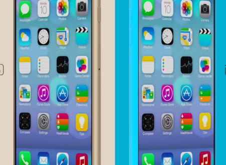Iphone 6s non si vede lo schermo