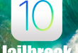jailbreak ios 10
