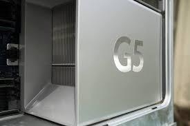 mac pro g5
