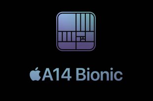 La produzione di chip A14 a 5 nm