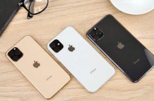 Alla scoperta dell' iPhone 11
