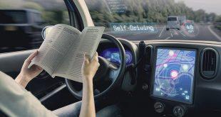 apple e guida automatica