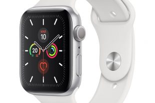 apple watch afib