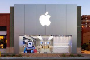 Causa covid apple chiusi alcuni store