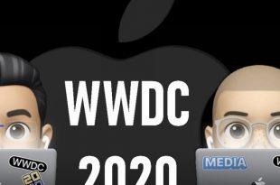 wwdc 2020 gli aggiornamenti