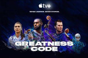 greatness code racconta la storia di 7 campioni visti da vicino