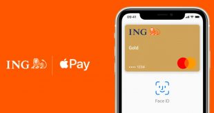 ING e Apple Pay