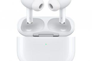 airpods pro di seconda generazione, una novità apprezzabile per gli appassionati apple