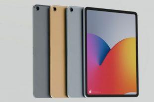 Cosa aspettarci dal nuovo iPad air 4?