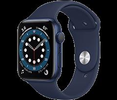 iPhone ad Apple Watch