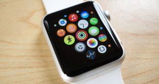 novità microled in casa apple sull'apple watch e non