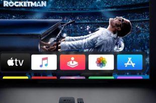 Apple TV: nel 2021 tanti cambiamenti