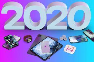 Tim Cook dichiara il 2020 un anno di successo per Apple
