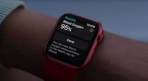 Apple Watch sarà in grado di diagnosticare un' insufficienza cardiaca?