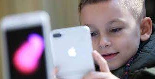 portale apple for kids