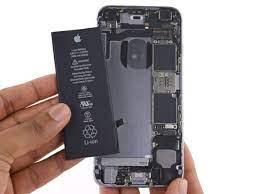 cosa danneggia la batteria dell'iphone