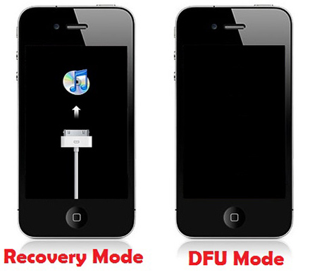 iphone in recovery mode come mettere il tuo iphone in modalit 224 dfu o recovery 15308