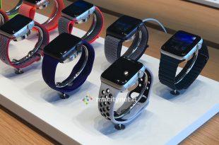 Una guida per la scelta del vostro Apple Watch